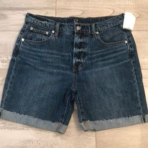 Denim Women Shorts